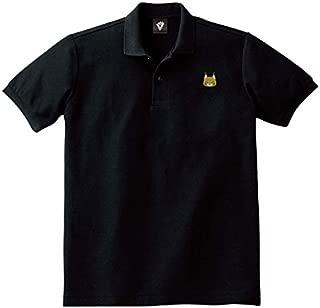 モンスターハンターワールド:アイスボーン ポロシャツ テトルー (デフォルメ) L