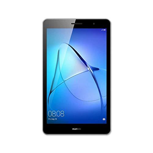 Huawei 53018680 MediaPad T3 8 Tablet - (Qualcomm Quad-core 1.4GHz, RAM 2GB, ROM 16GB, IPS-Display) - Grey
