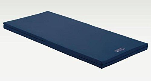 フランスベッド 別売り 超低床リクライニングベッド用専用 SLD−18R 腹部圧迫軽減マットレス 91�p幅