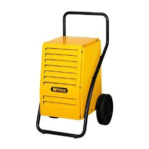 Wilms KT 40 Eco Luftentfeuchter Bautrockner Entfeuchter Kondenstrockner max. 39 L