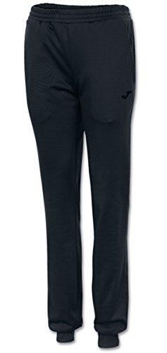 Joma Combi - Pantalon de Sport pour Femme, Couleur Noir Taille L