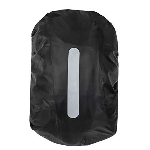 chebao, Cubiertas de mochila de alta visibilidad, mochila reflectante, impermeable, equipo de escalada de montaña al aire libre
