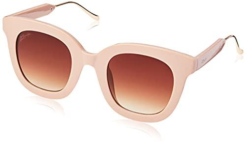 Óculos de Sol Elvis, Khelf, Rosa, Único