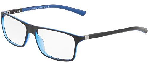 Gafas de Vista Starck Eyes 0SH1043M BLACK BLUE 56/15/140 hombre