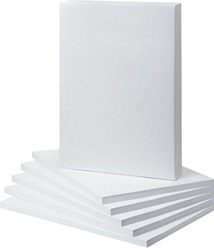 niceday Kopierpapier DIN A4 75 g/m² Weiß 500 Blatt