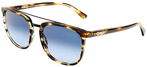 Etnia Barcelona Gafas de Sol BONANOVA SUN Beige Havana/Brown Shaded 53/18/142 unisex