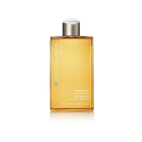 Moroccanoil Shower Gel Body Wash, Fragrance Orginale