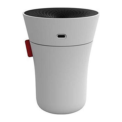 Boneco Humidificador nebulizador personal U50 - Para la oficina, el hogar o el automóvil - Con cable de conexión USB-C, blanco