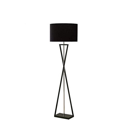 GLXLSBZ Lámpara de pie Luz LED de pie Moderna de Mediados de Siglo para Salas de Estar Iluminación Alta para dormitorios contemporáneos Luz de Suelo para oficinas