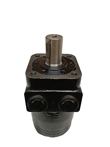CPP Gerotor Hydraulic Motor Replacement Char-Lynn 101-1001-009, and Replacement for Buyers SaltDogg CM004P