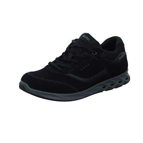 ECCO Damen WAYFLY Outdoor Fitnessschuhe, Schwarz (Black 51052), 39 EU