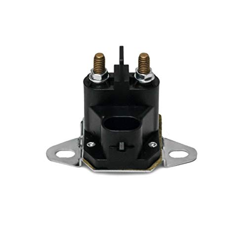 (New Part) 04781700 Starter Solenoid for Gravely...