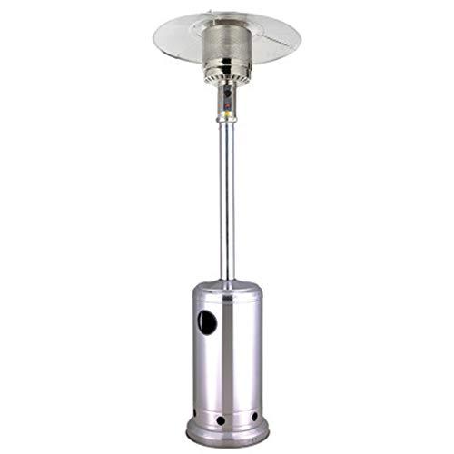 XiaoDong1 Regenschirm Gasheizung Elektro-Haus Heizung Großflächige ganzes Haus Innen Außen Elektroofen Heizung Heizung Gas
