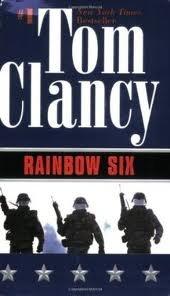 Rainbow Six Publisher: Berkley