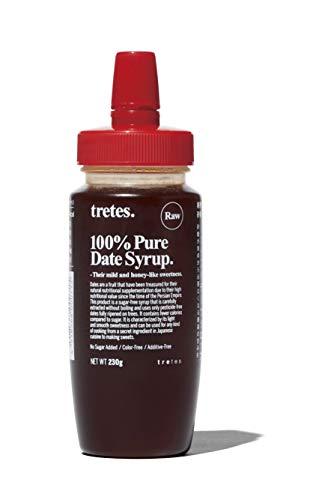 植物性100% デーツシロップ 砂糖不使用 230g 3個セット
