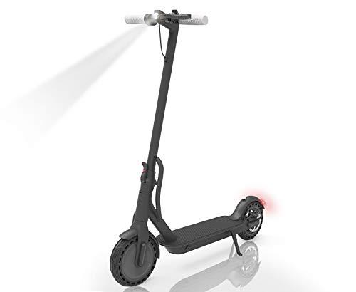 Sparkit Elektroroller,Unterstützt Mobile APP-Verbindung Faltbarer E-Scooter mit 350W Motor,Maximale Geschwindigkeit 25km/h,8,5