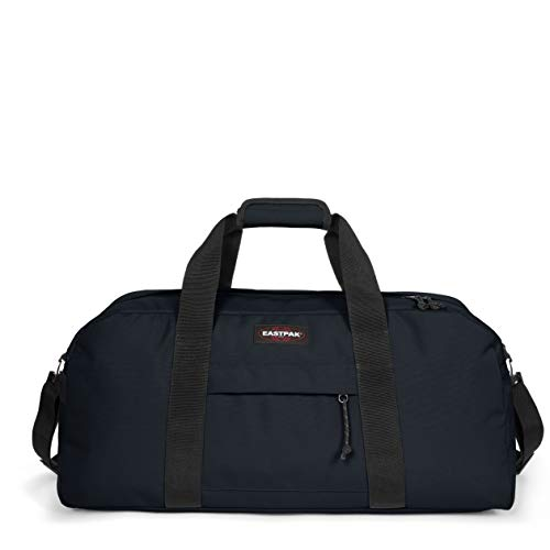 Eastpak Station + Bolsa de viaje, 62 cm, 58 L, Azul (Cloud Navy)