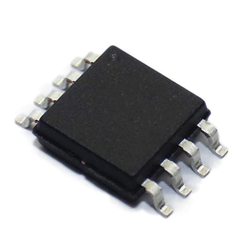 2x VIPER12AS-E Driver SMPS controller 100uA 0÷730V Channels1 SO8