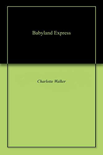 Babyland Express (English Edition)