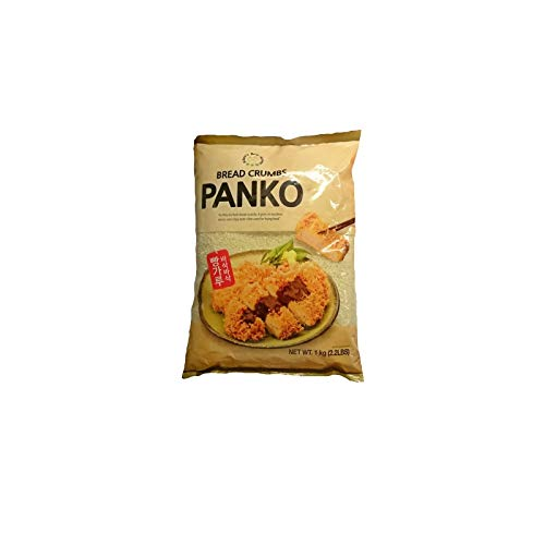 Nature´s Best Panko Paniermehl grob 1kg