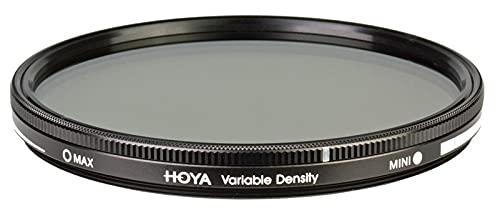 Hoya Variable Density Filter (82mm)