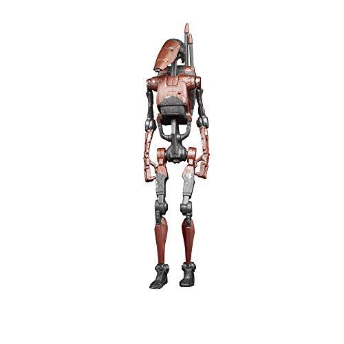 Star Wars The Vintage Collection, gioco da gioco con droide pesante battaglia, in scala 9,75 cm, Star Wars: Battlefront II, bambini dai 4 anni in su