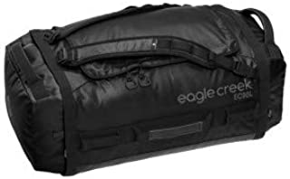 Eagle Creek - Cargo Hauler 90L Foldable Duffle Bag - Black