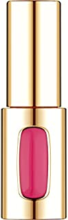 Barra de Labios Color Riche Extraordinaire 201 Rose Sinphony de LOréal Paris