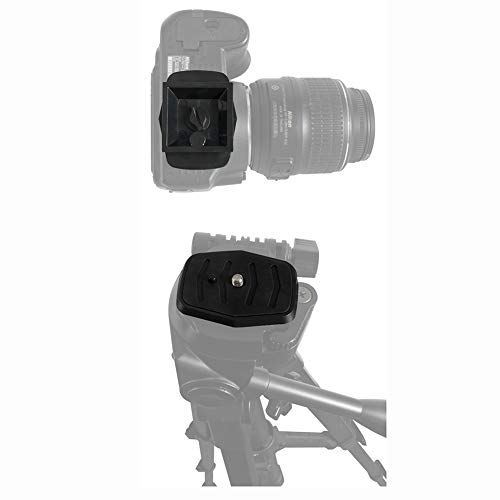 Generic Qb-4w Quick Release Plate Replace for Velbon Cx-444 Cx-888 Cx-460 Cx-460mini Cx-470 Cx-570 Cx-690 Df-50 Sony Vct-d580rm Vct-d680rm Vct-r640