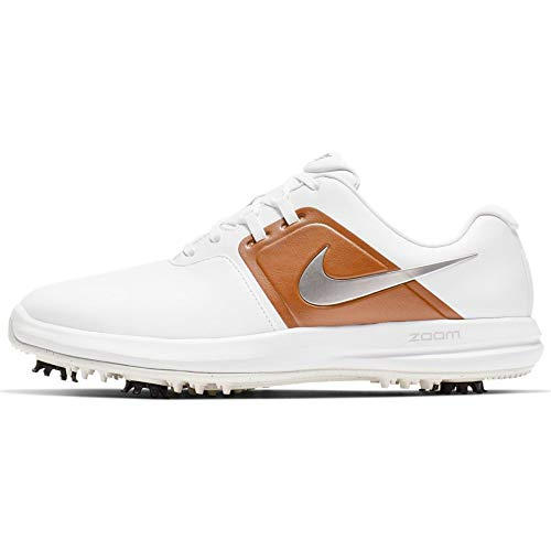 Nike Air Zoom Victory, Chaussures de Golf Homme, Multicolore...