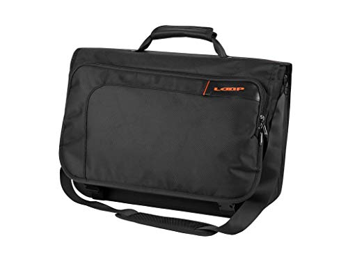 LOAP LEGACY Schoudertas Laptop Tablet Computer Messenger Bag Waterafstotende Organizer Unisex Lichtgewicht