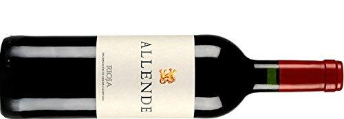 Rioja Tinto Finca Allende, Rioja (caja de 12). Espana/ Rioja. Tempranillo. Vino Tinto.