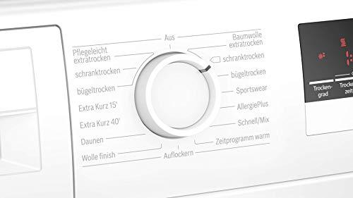 Bild 2: Bosch WTN83202 Serie 4