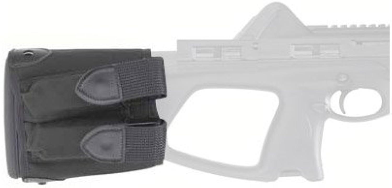 Desantis M48BJ10Z3 Storm Packer Ambidextrous Holster, Fits Beretta Cx4 Carbine, Black