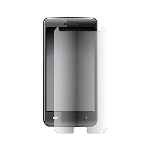 Bigben Connected Protector de Cristal Templado Universal para Smartphones de 4.7a 5.0Pulgadas