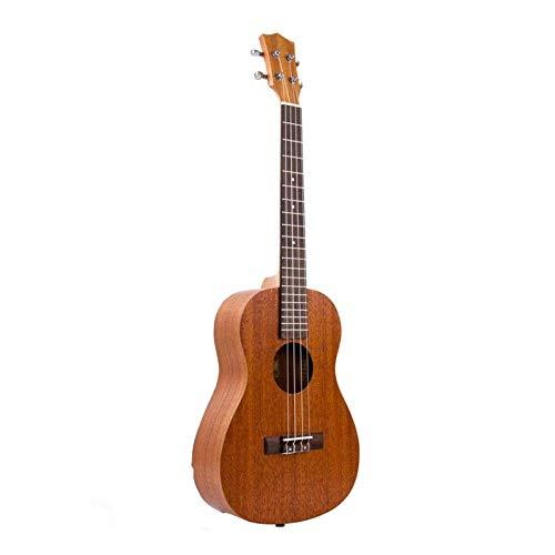 RJDJG Baritone Ukelele 30 Pulgadas Ukulele 4 Cuerda Guitarra Hawaiana 30 Pulgadas Q12.1 (Color : MI2308)