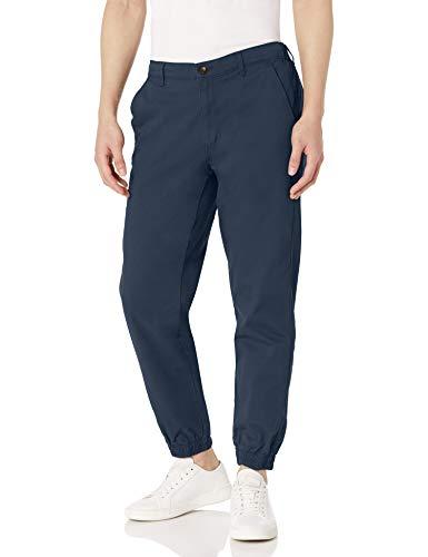 Pantalón De Chandal Hombre  marca Amazon Essentials