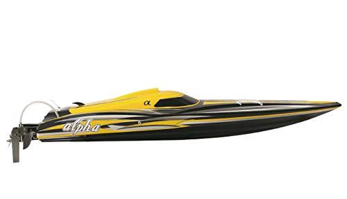 Amewi 26054 1060mm 4-6S Yellow Alpha Flame Scheme