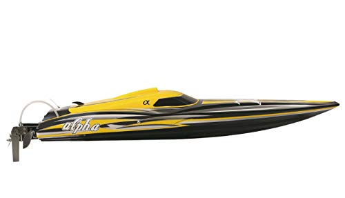 Amewi 1590581 26054 1060mm 4-6S Yellow Alpha Flame Scheme