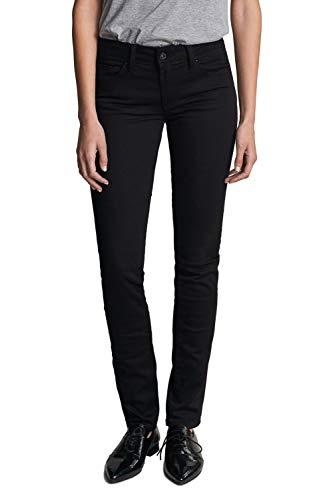 Salsa Damen Wonder Jeans, Negro, 30