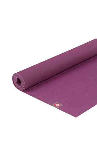 Manduka eKO Yoga and Pilates Mat, Sage, 5mm, 71'