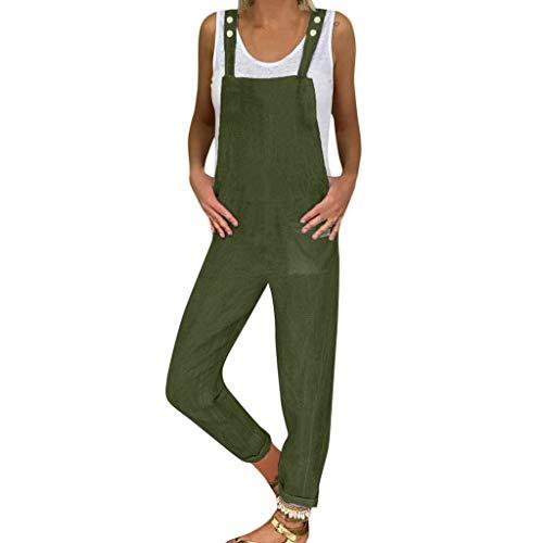 Luckycat Mujer Pantalones Cortos Deportivo de Yoga Sólido Color Elástico Aptitud Pantalones...