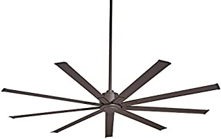 Minka-Aire F887-72-ORB, Xtreme Oil-Rubbed Bronze 72 Ceiling Fan with Remote Control by Minka-Aire
