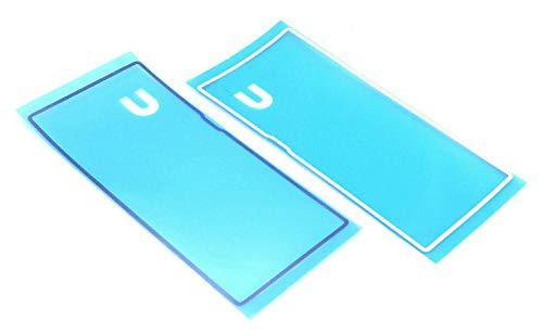 handywest Kompatibel für Huawei P30 Pro Akkudeckel Kleber Backcover Cover Kleber Klebefolie Streifen Dichtung Adhesive