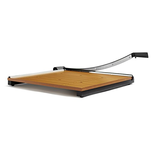 X-ACTO 24x24 Commercial Grade Square Guillotine Trimmer