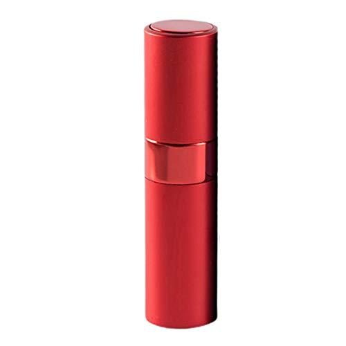 Fuchsiaan Atomiseur de parfum en verre vide rechargeable 5 ml