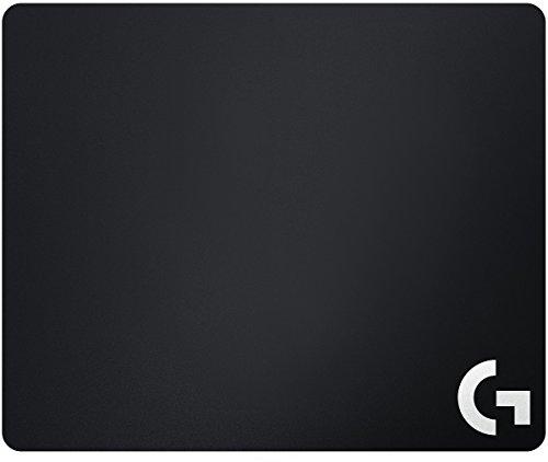 Logitech G640 - Alfombrilla de Raton para Gaming