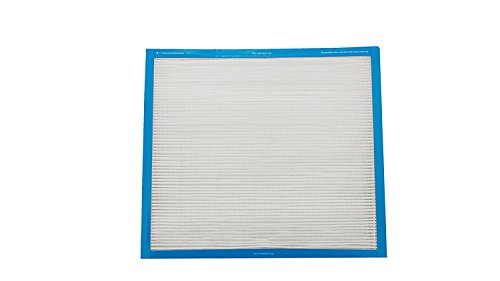 Fantastic Prices! LifeSupplyUSA 3 Pack Replacement HEPA Filter Compatible with Homedics AF-100FL AF-...