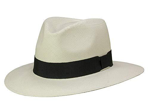 Sonstige Chapeau Traveller Traveller Homme - blanc