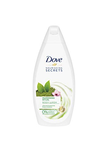 Dove Gel de ducha Te Matcha 500ml